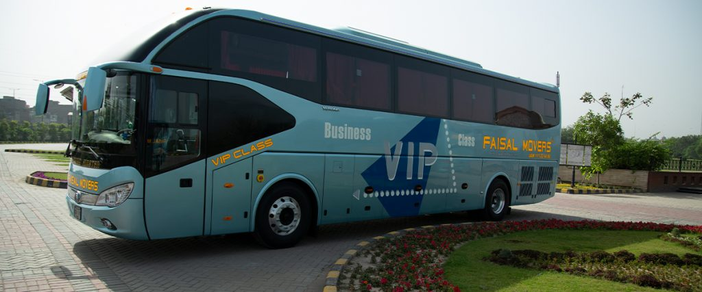 Welcome To Faisal Movers Bus Service Fm Logistics Fm Tours